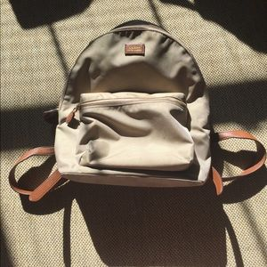 Lauren Ralph Lauren Chadwick Nylon Backpack